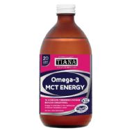 TIANA High Strength MCT with Omega 3 - 300ml